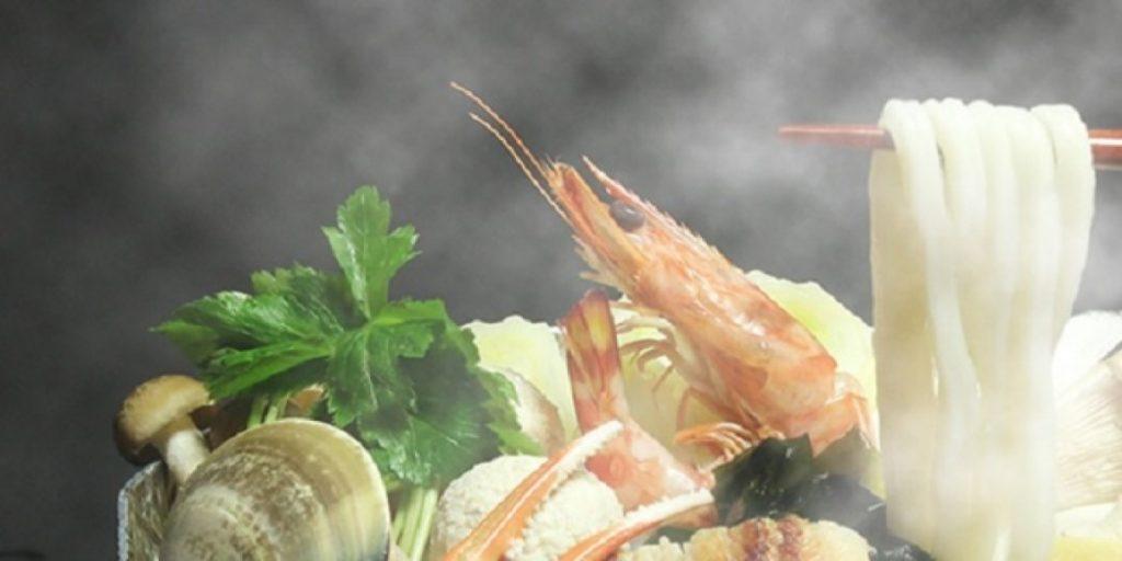 心斎橋のオンラインショップでうどんちりが購入できる和食店【うどんちり本家 にし家本店】
