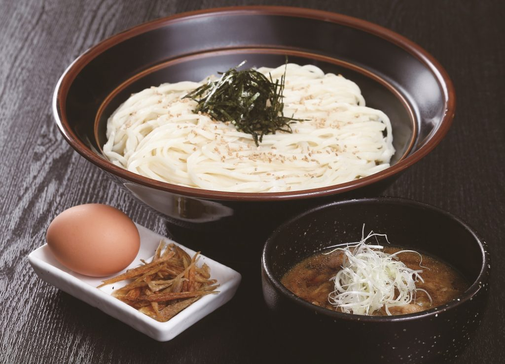 心斎橋の和食【うどんちり本家 にし家本店】の肉つけをオンラインショップで。